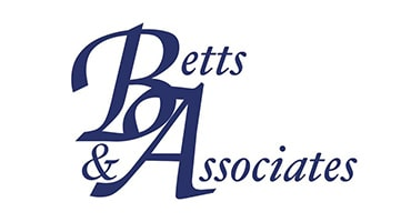 Betts & Associates Logo