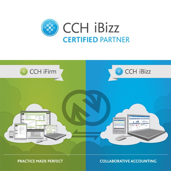 CCH iBizz – Collaborative Accounting