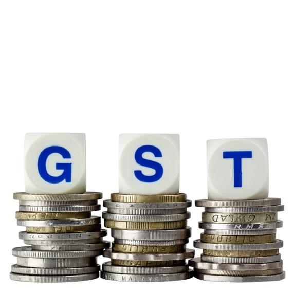 GST Management